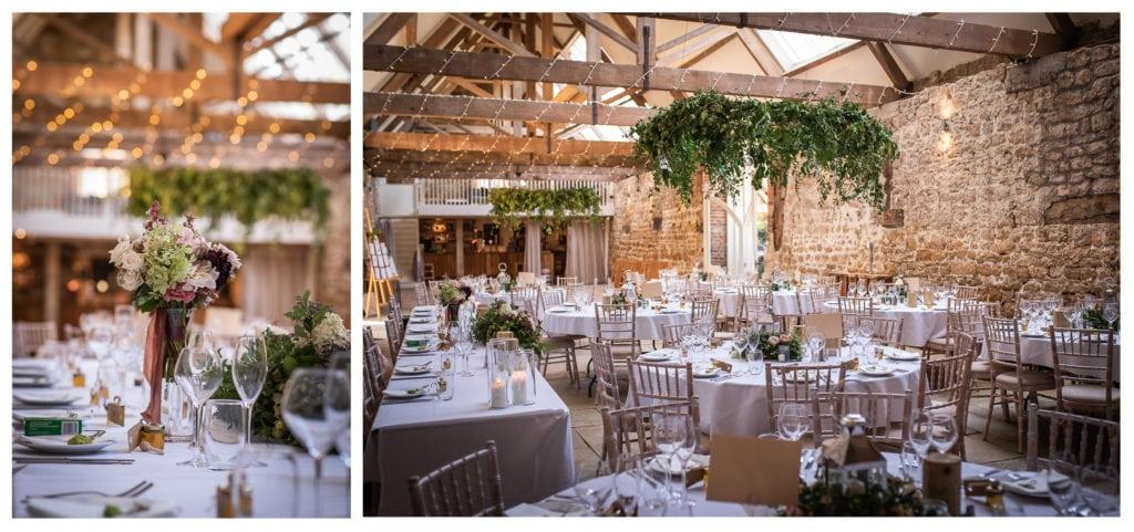 symondsbury estate wedding dorset decor