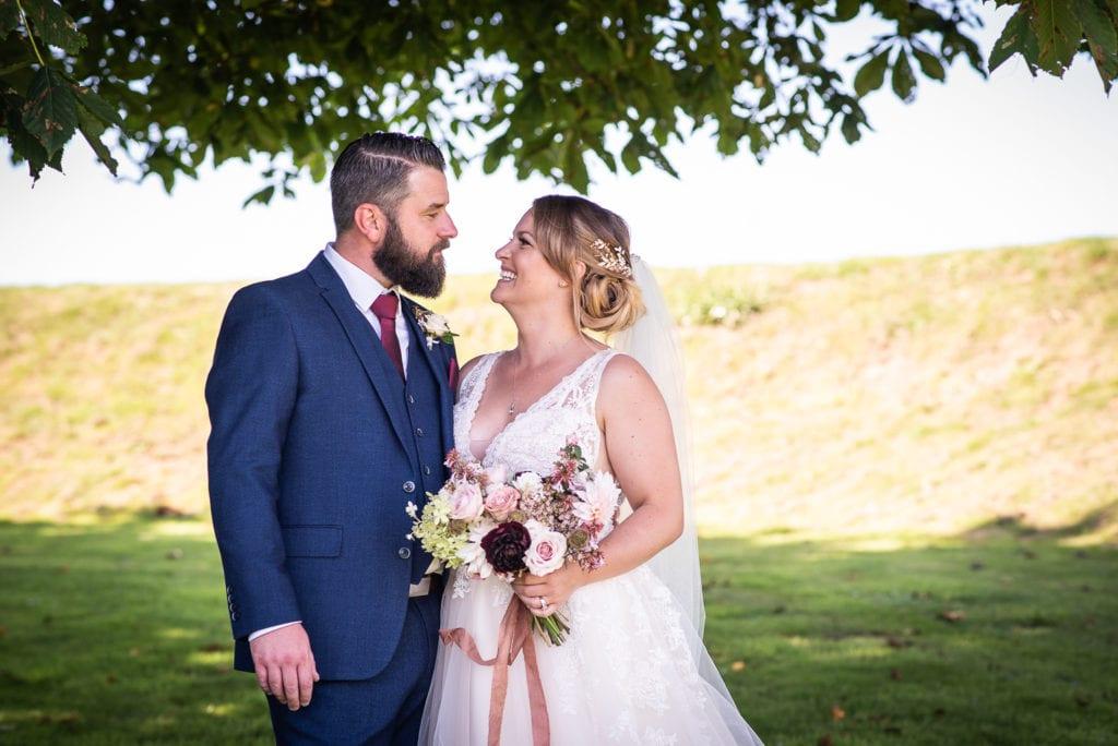 symondsbury estate wedding dorset