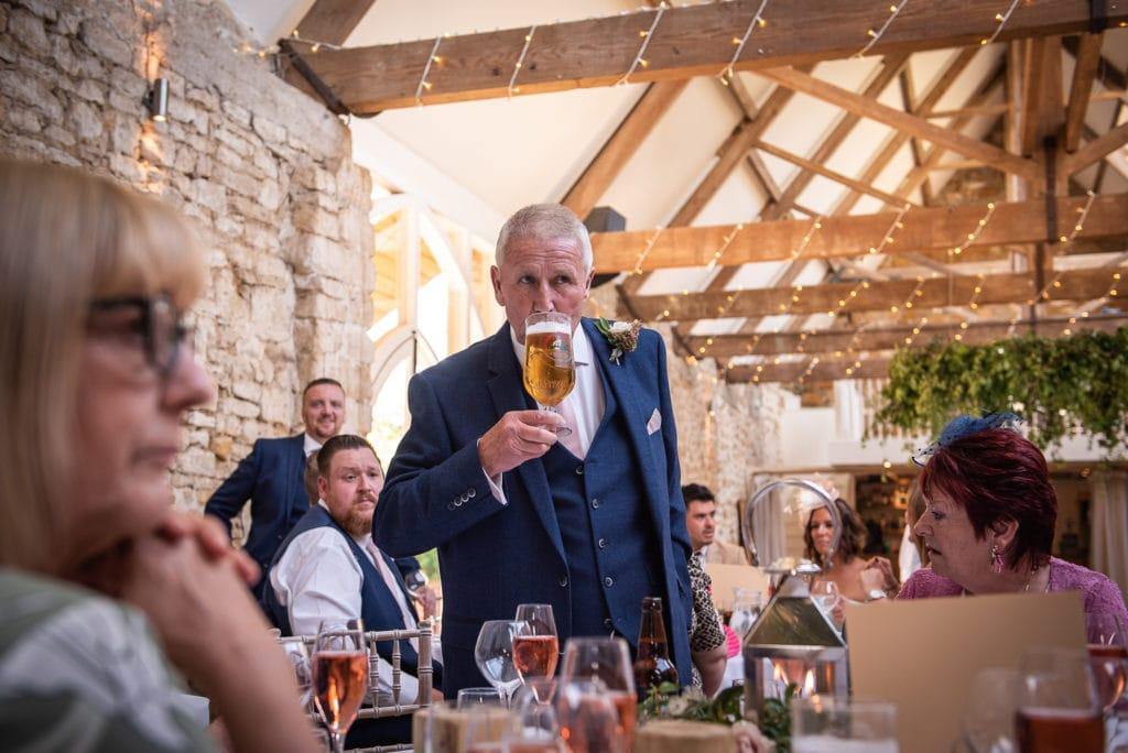 symondsbury estate wedding dorset guest