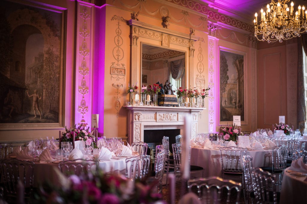 home house wedding venue